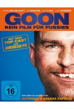 Goon - Kein Film für Pussies Blu-ray-Cover