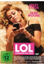LOL - Laughing Out Loud DVD-Cover