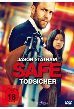 Safe - Todsicher DVD-Cover
