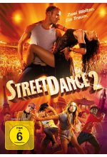 StreetDance 2 DVD-Cover