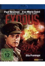 Exodus Blu-ray-Cover