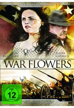 War Flowers DVD-Cover