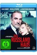 Das Russland-Haus Blu-ray-Cover