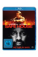 Safe House Blu-ray-Cover