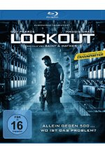Lockout Blu-ray-Cover