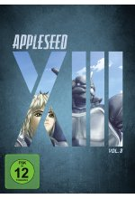 Appleseed XIII - Vol. 3 DVD-Cover