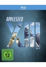 Appleseed XIII - Vol. 3 Blu-ray-Cover