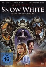 Grimm's Snow White DVD-Cover