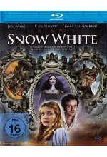 Grimm's Snow White Blu-ray-Cover