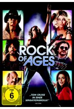 Rock of Ages DVD-Cover
