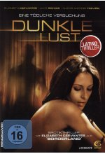 Dunkle Lust DVD-Cover