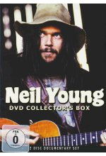 Neil Young - Collector's Box  [2 DVDs] DVD-Cover