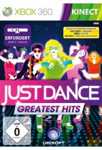 Just Dance - Greatest Hits Cover
