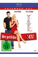 Der perfekte Ex - Extended Cut Blu-ray-Cover