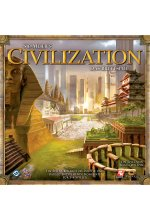 Civilization: Das Brettspiel Cover