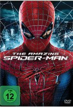 The Amazing Spider-Man DVD-Cover