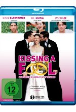 Kissing a Fool Blu-ray-Cover