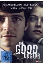 The Good Doctor - Tödliche Behandlung DVD-Cover