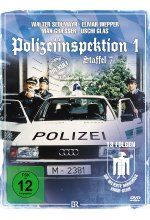 Polizeiinspektion 1 - Staffel 7  [3 DVDs] DVD-Cover