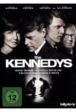 The Kennedys - Die komplette Serie  [3 DVDs] DVD-Cover