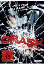 Crash DVD-Cover