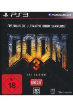 Doom 3 BFG Edition Cover