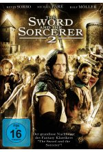 The Sword and the Sorcerer 2 DVD-Cover
