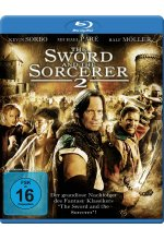 The Sword and the Sorcerer 2 Blu-ray-Cover