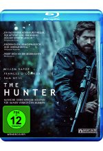 The Hunter Blu-ray-Cover
