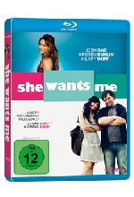 She wants me Blu-ray-Cover