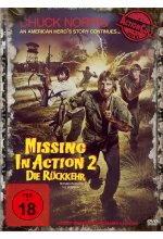 Missing in Action 2 - ActionCult Uncut DVD-Cover