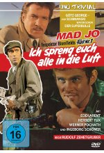 Mad Jo - Ich spreng euch alle in die Luft  [LE] DVD-Cover