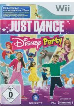 Just Dance - Disney Party Cover