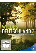 Wildes Deutschland 2  [2 DVDs] DVD-Cover