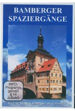 Bamberger Spaziergänge DVD-Cover