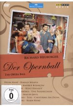 Der Opernball DVD-Cover