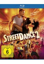 StreetDance 2 Blu-ray-Cover