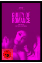 Guilty of Romance DVD-Cover