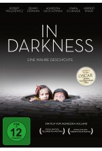 In Darkness DVD-Cover