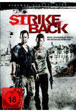Strike Back - Staffel 1  [4 DVDs] DVD-Cover