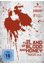 In the Land of Blood an Honey DVD-Cover