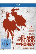 In the Land of Blood an Honey Blu-ray-Cover