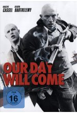 Our Day will come DVD-Cover