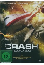 Crash - Flug UA 232<br> DVD-Cover