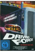 Driving Force DVD-Cover
