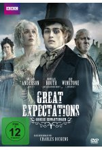 Great Expectations - Große Erwartungen DVD-Cover