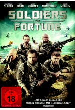 Soldiers of Fortune DVD-Cover
