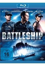 Battleship Blu-ray-Cover