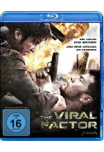 The Viral Factor Blu-ray-Cover
