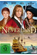 Neverland DVD-Cover